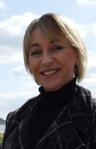 Cllr Carys Jones